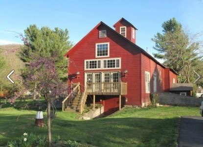 Country Suite Bed & Breakfast Weddings and The Barn