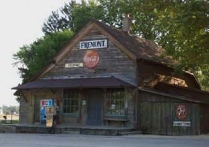 Oakenwald Terrace cabin