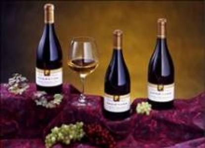 Petit Soleil Bed & Breakfast wine tasting