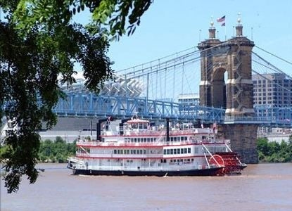 Newprot Riverboat Cruises