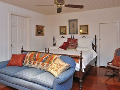 Bay Breeze Bed & Breakfast, Sunset Suite