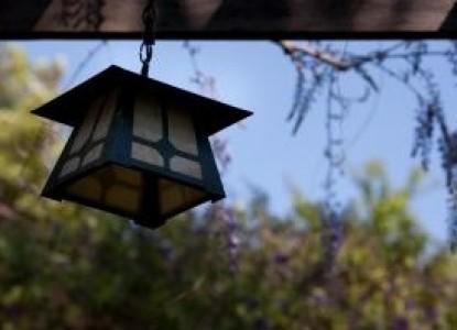 North Berkeley Cottage, fixture