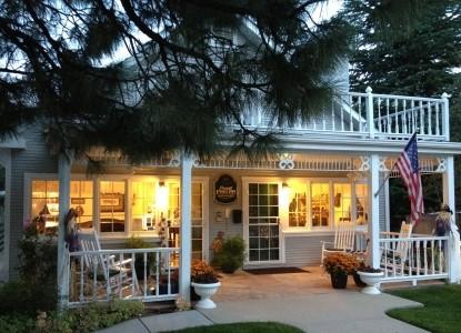 Prescott Pines Inn