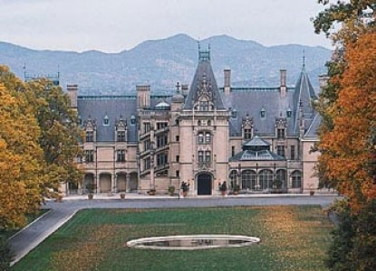 1899 Wright Inn and Carriage House - Biltmore Estate