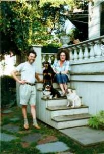 Bed and Breakfast at Captain Haskell's Octagon House pet policy
