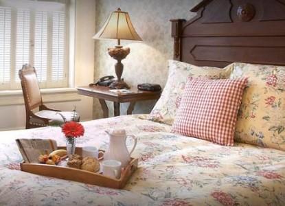 The Washington House Inn bed and breakfast