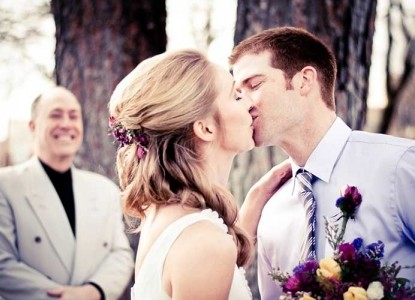 The Roosevelt Inn, married couple