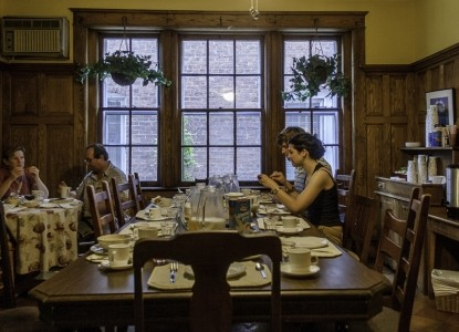 Adam's Inn Dining
