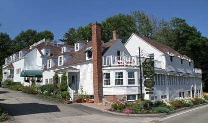 York Harbor Inn-The Main Inn