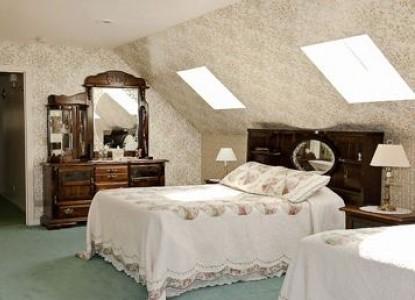 A Cottage Creek Inn Bed & Breakfast Stephanotis Suite