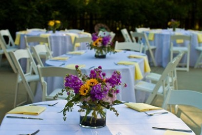 Bluegrass Country Estate flowers