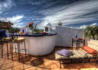 Casa Amorita,  outdoor