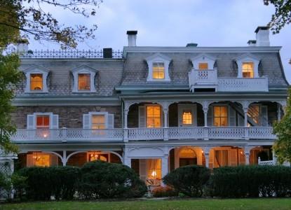 Woolverton Inn - Stockton, New Jersey