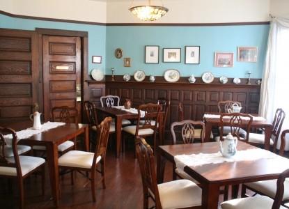 The Windover Inn Bed & Breakfast, breakfast
