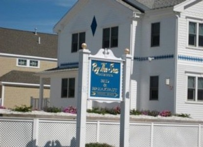 'By the Sea' Guests Bed & Breakfast Suites, marquee
