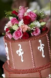 Fairview Inn: Lodging, Restaurant, Day Spa, Events, wedding cake