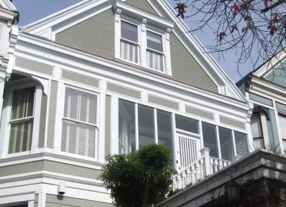 Dolores Place, front view