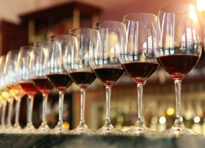The Perfect Wine Lovers Adventure