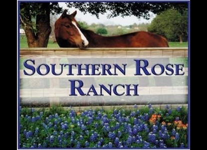 Southern Rose Ranch, marquee