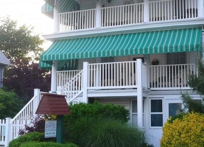 Inn the Gardens Bed & Breakfast - Ocean City, New Jersey