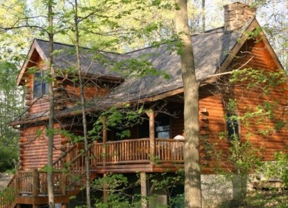 Donna's Premier Lodging-Cabin