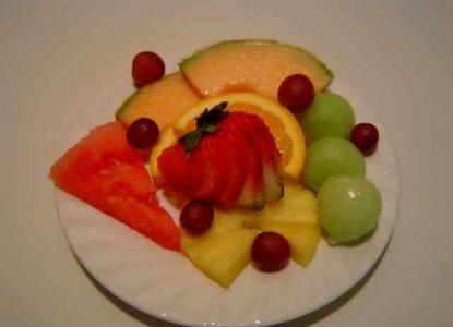 Kountry Living Bed & Breakfast fruit