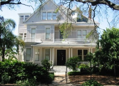 Turn of the Century Charm on Historic St. Charles Avenue!