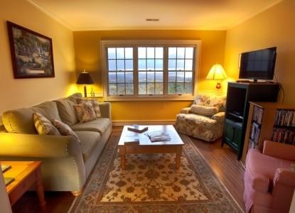 Brierley Hill Bed & Breakfast living room