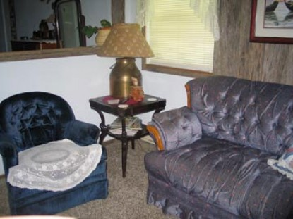 Country Inn Bed & Breakfast-Couch