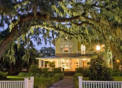 Hoyt House Bed & Breakfast Inn