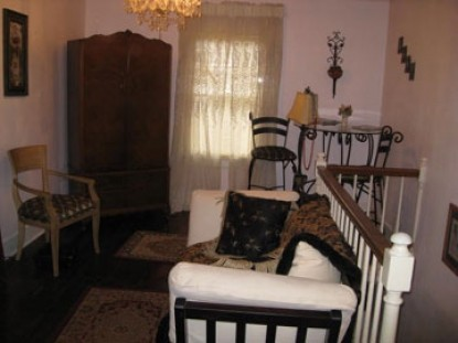 Avenue O Bed and Breakfast-European Suite