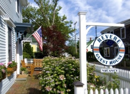 The Revere Guest House