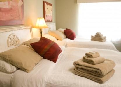 Lakeview at Fontana beds
