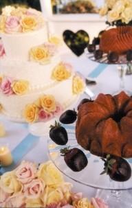 Kaleidoscope Inn and Gardens-Dessert