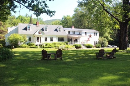 The Buttonwood Inn Bed & Breakfast-North Conway, New Hampshire
