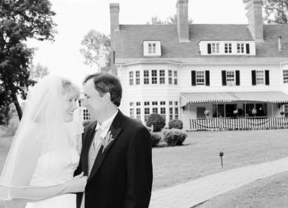 The Four Chimneys Inn & Restaurant-Married Couple