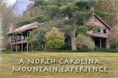 The River Lodge Bed & Breakfast - Cullowhee, North Carolina