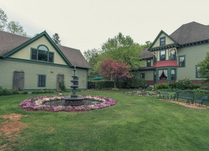 Habberstad House Bed and Breakfast- Intro