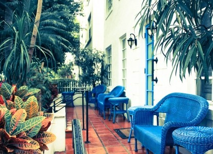 SoBeYou Bed and Breakfast -Miami Beach, Florida