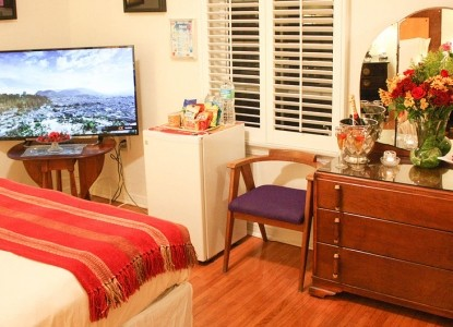 SoBeYou Tropical Bed and Breakfast, Complimentary Full Breakfast