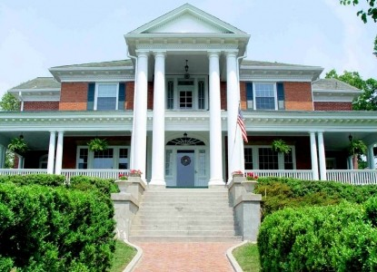 Hill Crest Bed and Breakfast, Clifton Forge, Virginia
