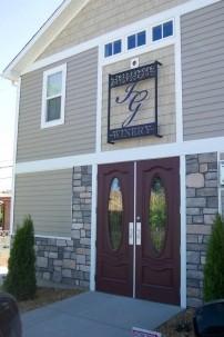 The Iron Gate Inn & Winery, Utah