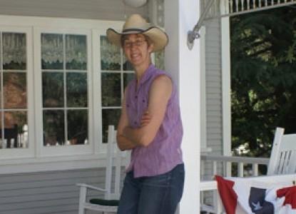 Prescott Pines Inn-Innkeeper