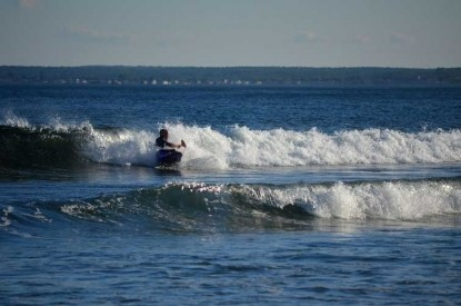 Shorelands Guest Resort and Cottages-Kennebunkport Beaches