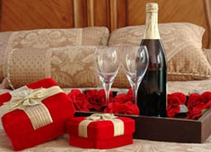 Winery Bed And Breakfast Kansas City