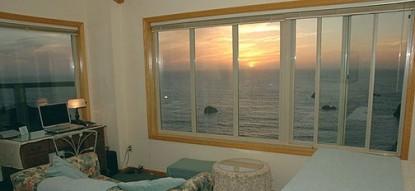 Turtle Rocks Oceanfront Inn- Ocean View