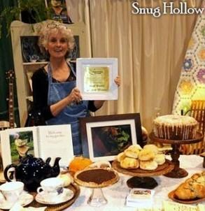 Snug Hollow Farm Bed & Breakfast,  Farm cookbook