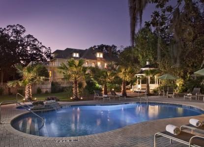 Hoyt House Bed & Breakfast Inn - Amelia Island, Florida