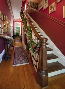 Gateway Bed and Breakfast History