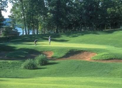 The Inn at Harbour Ridge-Golf Course